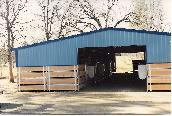 Along with any interest or visions, you have of your barn; we also carry a variety of accessories.